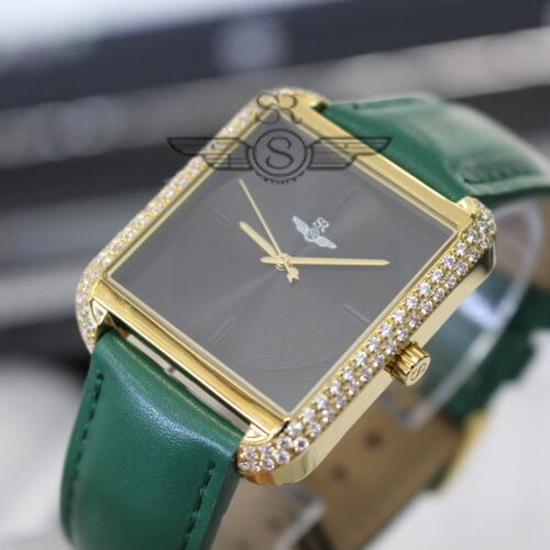 Đồng hồ nữ Srwatch SL2203-4301 đen chính hãng