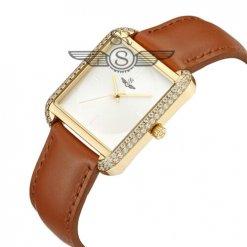 Đồng hồ nữ Srwatch SL2203-4502 trắng chính hãng