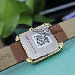 Đồng hồ nữ Srwatch SL2203-4502 trắng thương hiệu Nhật Bản