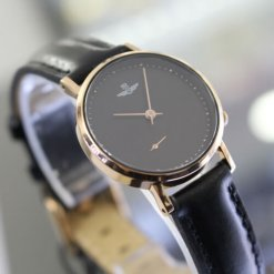 Đồng hồ nữ SRWATCH SL5781.1401 đen chính hãng