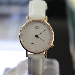 Đồng hồ nữ Srwatch SL5781-1402 trắng chính hãng