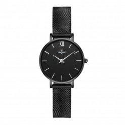 Đồng hồ nữ SRWATCH SL1085.1601 đen