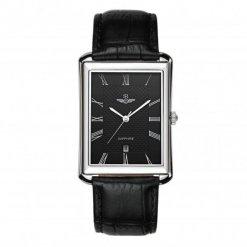 Đồng hồ nam SRWATCH SG2205.4101 đen