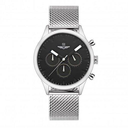 Đồng hồ nam SRWATCH SG5561.1101 đen
