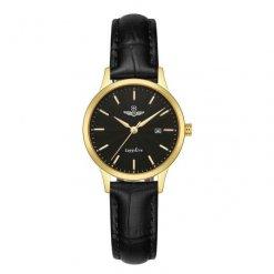 Đồng hồ nữ SRWATCH SL1056.4601TE TIMEPIECE đen