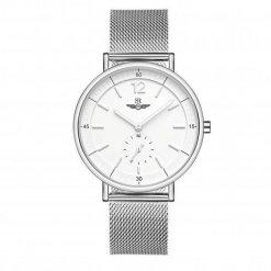 Đồng hồ nam SRWATCH SG2087.1102 trắng