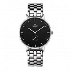 Đồng hồ nam SRWATCH SG5571.1101 đen