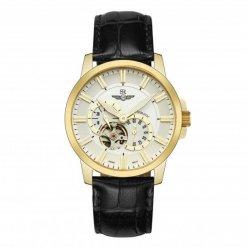 Đồng hồ nam SRWATCH SG8872.4602 trắng