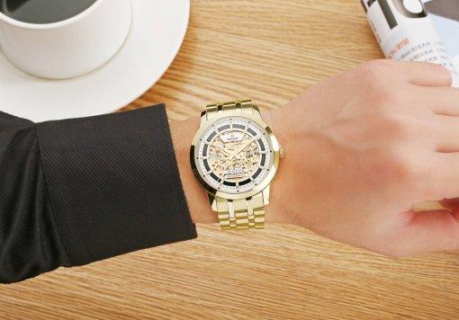 Đồng hồ nam SRWATCH SG8898.1402 giá tốt
