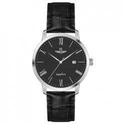 Đồng hồ nam SRWATCH SG1054.4101TE đen