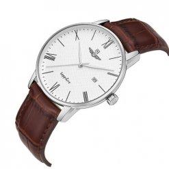 Đồng hồ nam SRWATCH SG1054.4102TE trắng-1