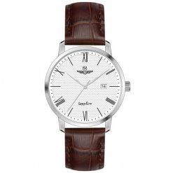 Đồng hồ nam SRWATCH SG1054.4102TE trắng