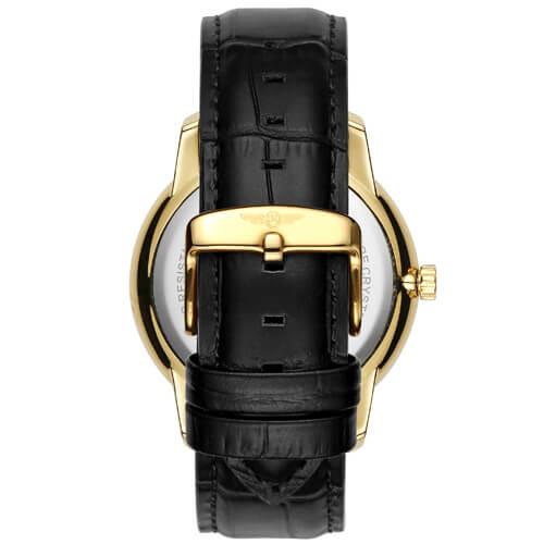 Đồng hồ nam SRWATCH SG1054.4601TE đen-2