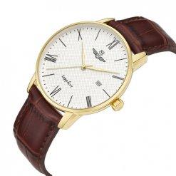 Đồng hồ nam SRWATCH SG1054.4602TE trắng-1
