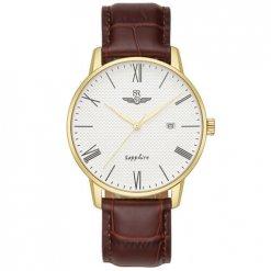 Đồng hồ nam SRWATCH SG1054.4602TE trắng