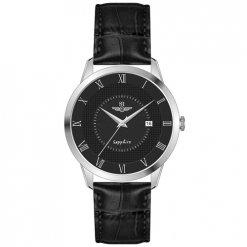 Đồng hồ nam SRWATCH SG1057.4101TE đen