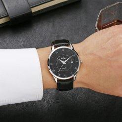 Đồng hồ nam SRWATCH SG1057.4101TE đen-3