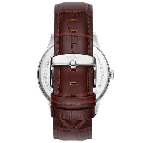 Đồng hồ nam SRWATCH SG1057.4102TE trắng-2