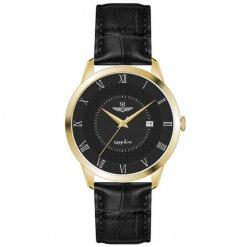 Đồng hồ nam SRWATCH SG1057.4601TE đen