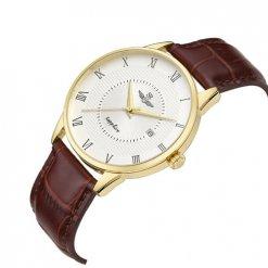 Đồng hồ nam SRWATCH SG1057.4602TE trắng-1