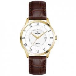 Đồng hồ nam SRWATCH SG1057.4602TE trắng