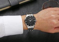Đồng hồ nam SRWATCH SG1071.1101TE đen-3