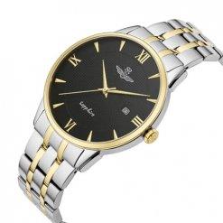 Đồng hồ nam SRWATCH SG1071.1201TE đen-