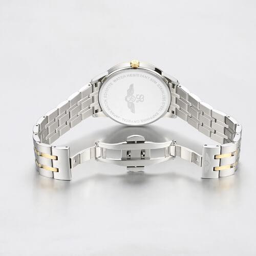 Đồng hồ nam SRWATCH SG1071.1201TE đen-2