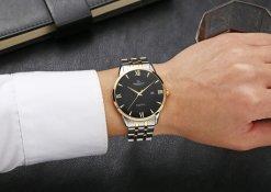 Đồng hồ nam SRWATCH SG1071.1201TE đen-3