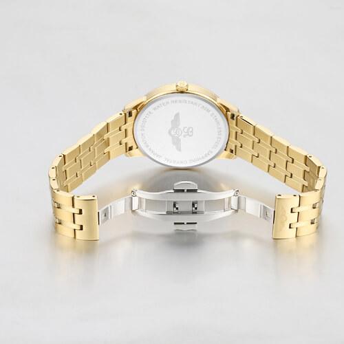Đồng hồ nam SRWATCH SG1071.1401TE đen-2