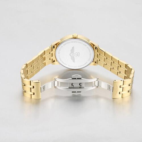 Đồng hồ nam SRWATCH SG1071.1402TE trắng-2