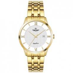 Đồng hồ nam SRWATCH SG1071.402TE trắng