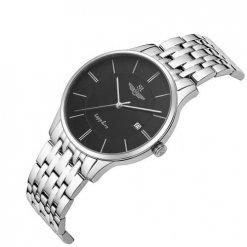 Đồng hồ nam SRWATCH SG1073.1101TE đen-1