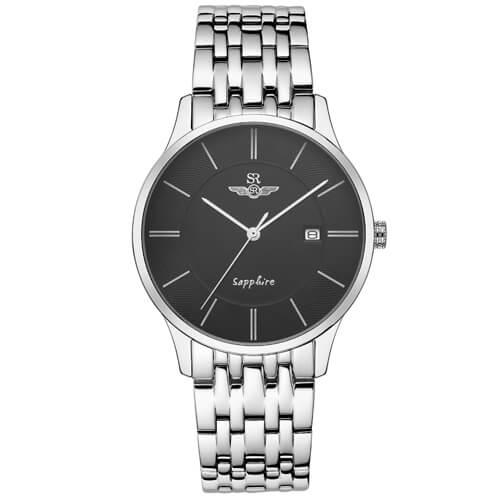 Đồng hồ nam SRWATCH SG1073.1101TE đen