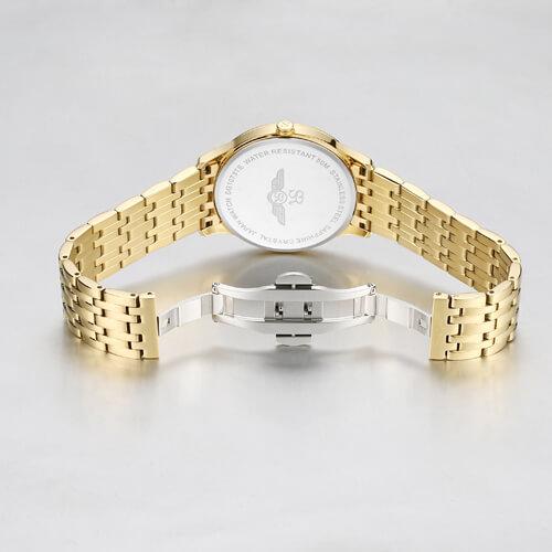 Đồng hồ nam SRWATCH SG1073.1402TE trắng-2