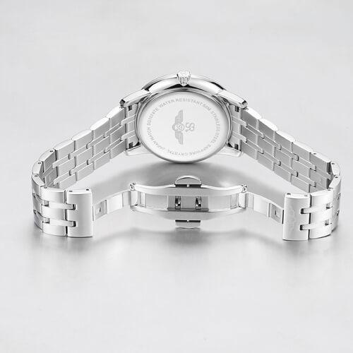 Đồng hồ nam SRWATCH SG1074.1101TE đen-2
