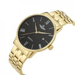 Đồng hồ nam SRWATCH SG1074.1401TE đen-1
