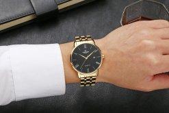 Đồng hồ nam SRWATCH SG1074.1401TE đen-3