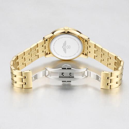 Đồng hồ nam SRWATCH SG1074.1402TE trắng-2
