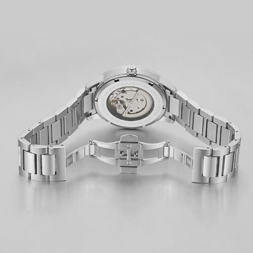Đồng hồ nam SRWATCH SG8881.1102AT trắng-2