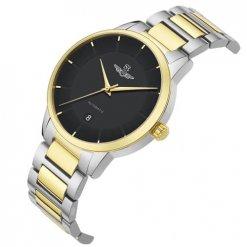 Đồng hồ nam SRWATCH SG8881.1201AT đen-1