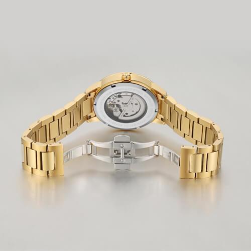 Đồng hồ nam SRWATCH SG8881.1402AT trắng-2