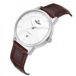 Đồng hồ nam SRWATCH SG8882.4102AT trắng-1