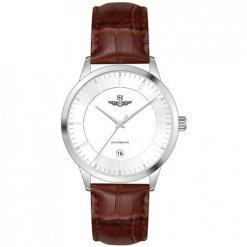 Đồng hồ nam SRWATCH SG8882.4102AT trắng