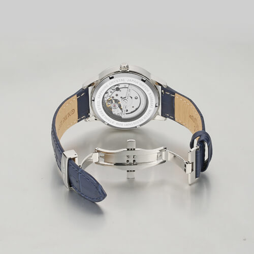 Đồng hồ nam SRWATCH SG8882.4103AT xanh-2