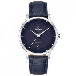 Đồng hồ nam SRWATCH SG8882.4103AT xanh