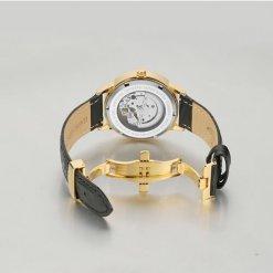 Đồng hồ nam SRWATCH SG8882.4601AT đen-2