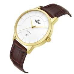 Đồng hồ nam SRWATCH SG8882.4602AT trắng-1
