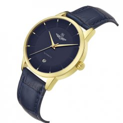 Đồng hồ nam SRWATCH SG8882.4603AT xanh-1