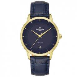 Đồng hồ nam SRWATCH SG8882.4603AT xanh